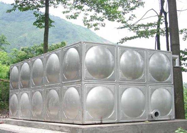 不锈钢水箱产品设计原则说明