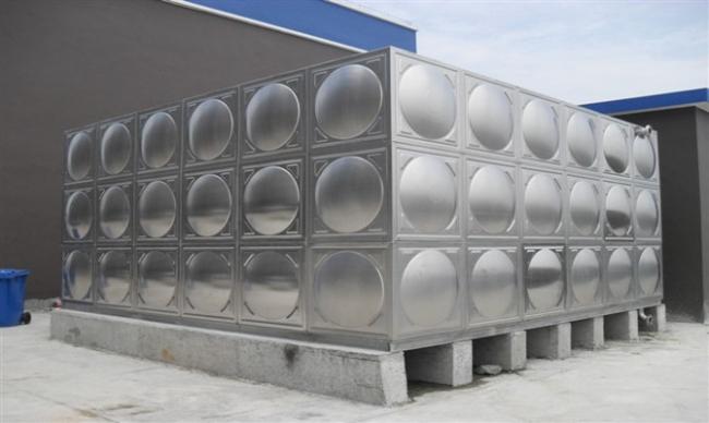 不锈钢生活水箱的使用标准