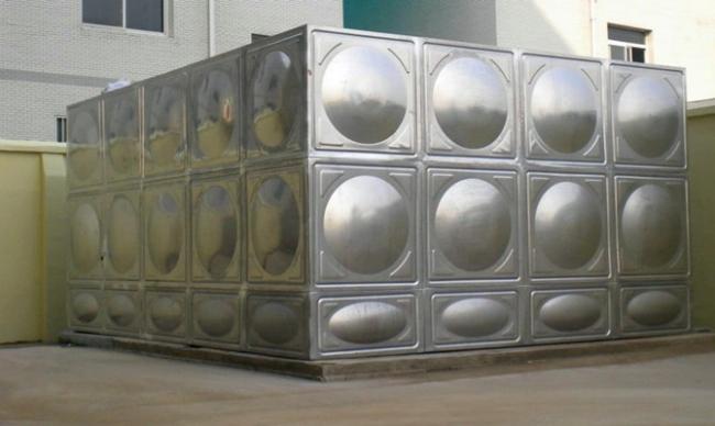 不锈钢方形水箱,其使用过程中有哪些注意事项?