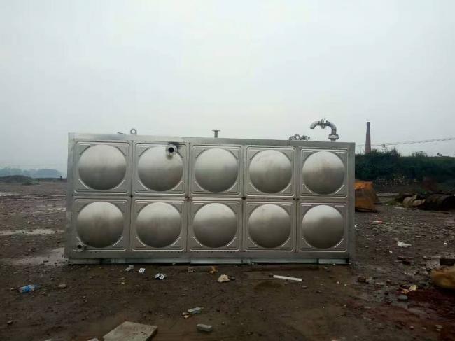 不锈钢水箱选用说明