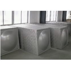 水箱冲压板